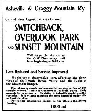 advertisement 1903