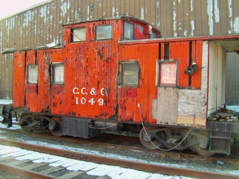 24 CC&O 1049  Blt 1923 Ready for restoration.jpg
