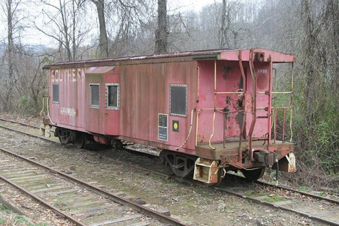 1 Southern Caboose 488 before restoration.jpg