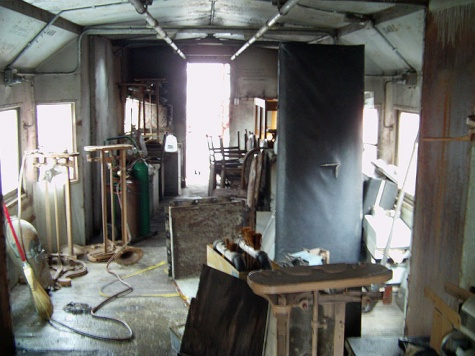 4 Jan. 2011 Starting inside restoration.jpg
