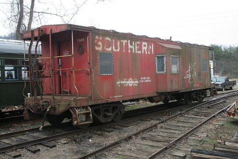 1 Southern Caboose ready for restoration.jpg