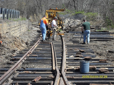 31 New rails go in.jpg
