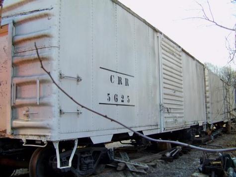 14  CRR Boxcar 5625 Blt 1954.jpg