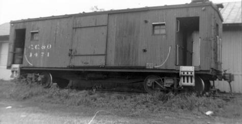 16  CC&O Boxcar 3471 In 1955 poto Randy Stevens.jpg